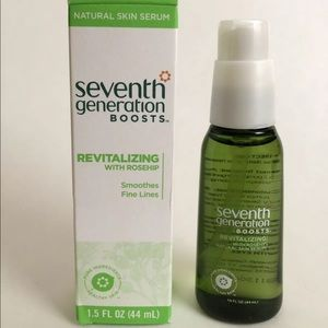Seventh Generation Revitalizing Boost with Rosehip